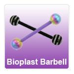 Bioplast Barbells