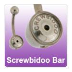 Screwbidoo Belly Bar