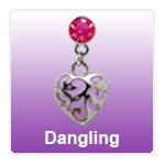 Screwbidoo Dangling