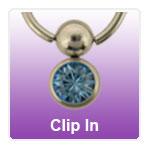 Clip-in Parts