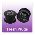 Flesh Plugs