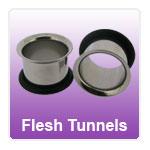 Flesh Tunnels