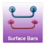 Surface Piercings