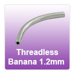 Threadless Micro Bananas