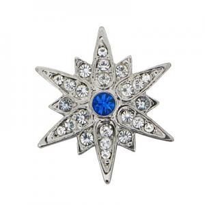 Big Star Dark Blue