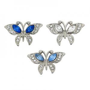 Ornate Butterfly Screwbidoo Screw