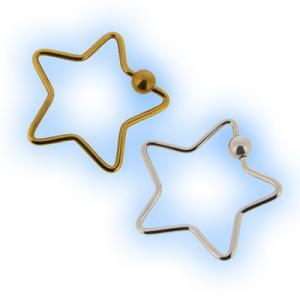Star BCR Rings