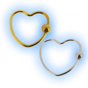 Heart BCR Ring