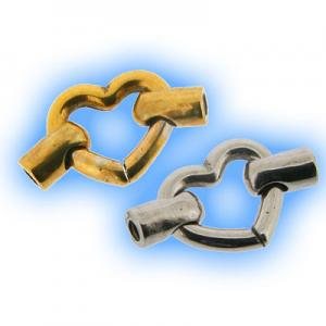 2 Way Scaffold Jointing Piece - Steel Heart
