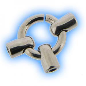 3 Way Scaffold Jointing Piece - Steel