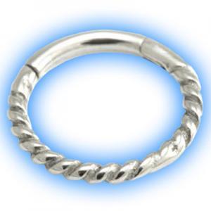 Steel Rope Hinged Segment Ring