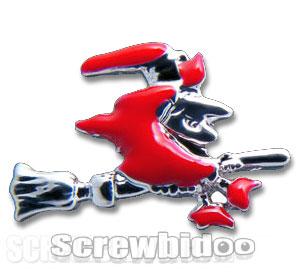 Screwbidoo Screw - Night Hex Witch