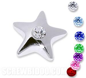 Screwbidoo Star Stone