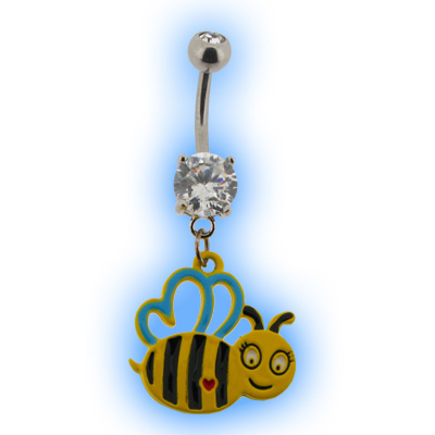 Belly Bar - Bumble Bee