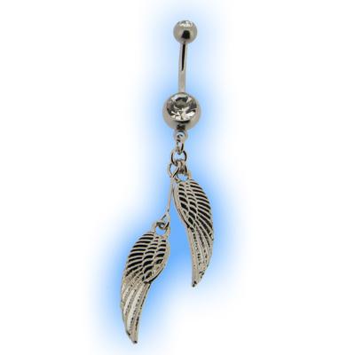 Belly Bar - Angel Wings