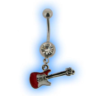 Belly Bar - Electric Guitar Rock and Roll