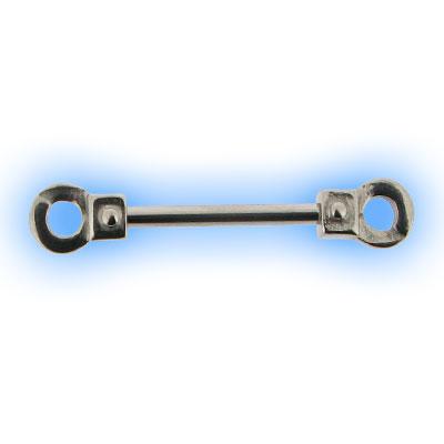 Handcuffs Nipple Barbell