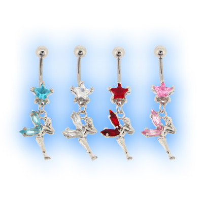 Fairy Belly Bar