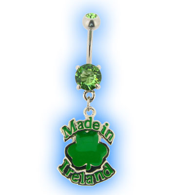 Belly Bar - Made In Ireland