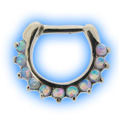 Opal Septum Clicker