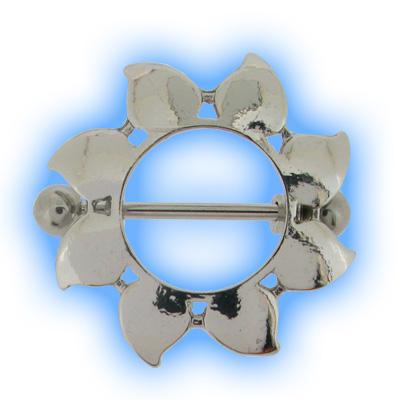Sunflower Nipple Shield