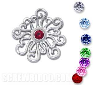 Screwbidoo Screw -  Octopus Screw