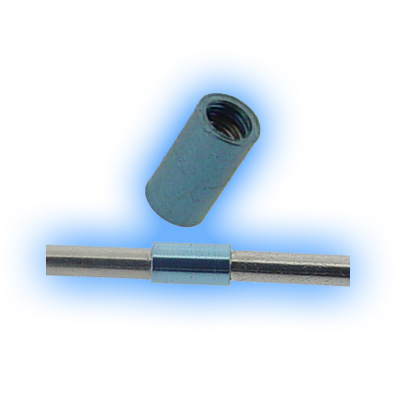 Titanium Scaffold Jointing Piece