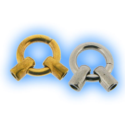Steel 2 Way Ring Scaffold Jointing Piece
