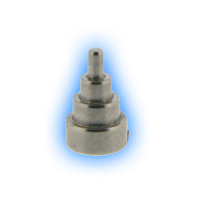 Stainless Steel Screw On Step Cone - 1.6mm (14g)