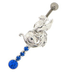 Screwbidoo Screw - Jewelled Dragon