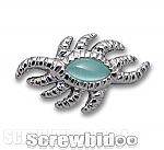 Screwbidoo Screw - Alien Eye Screw