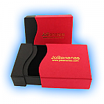 JoBananas Body Jewellery Red Gift Box