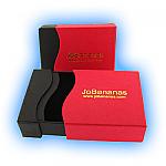 JoBananas Body Jewellery Red Gift Box