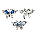 Screwbidoo Screw - Ornate Butterfly