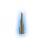 Stainless Steel Long Spikes - 1.6mm (14g)
