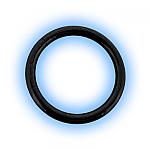 Black PVD Steel Segment Ring
