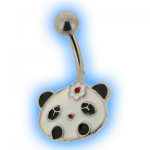 Baby Panda Belly Bar