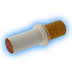 Acrylic Ear Plug Cigarette