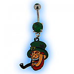 Belly Bar - Irish Leprachaun