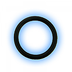 Black Rubber O Ring Replacements