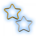 Continuous Star Ring