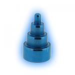 Titanium Step Cone - 1.2mm (16g)