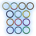 Titanium Segment Rings