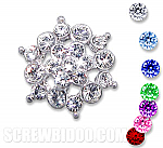 Screwbidoo Screw - Crystal Galaxy