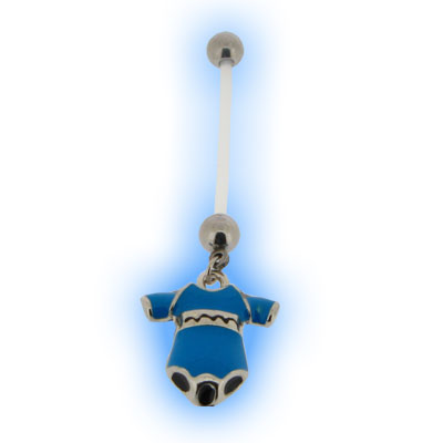 Babygrow Pregnancy Belly Bar